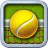 Tennis 3D Cup