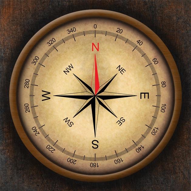 compass - photo #10