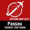帕绍 旅遊指南+離線地圖
