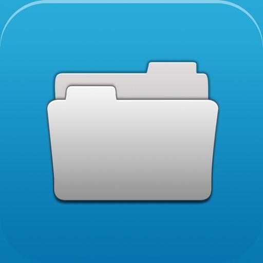 【实用生活】文件管理器