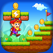 超级丛林大冒险 - 经典玛丽冒险游戏