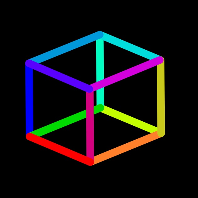 Color Spatioplotter On The Mac App Store