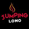 Jumping Lomo