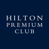 Hospitality Concepts - Hilton Premium Club Asia  artwork