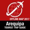 阿雷基帕 旅遊指南+離線地圖
