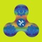 download Customize Fidget Spinner - Design your spinner
