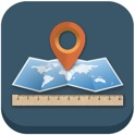 iMeasurer - Accurately measure distance using GPS icon