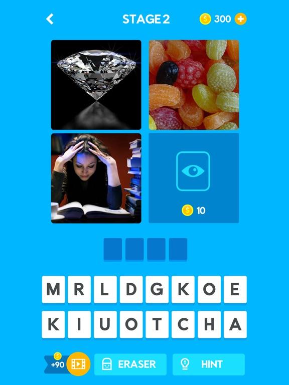 Скачать игру Guess What - Fun Pic Quiz