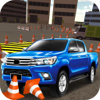 download 4x4 Heavy Jeep Offroad Parking - Crazy Drive