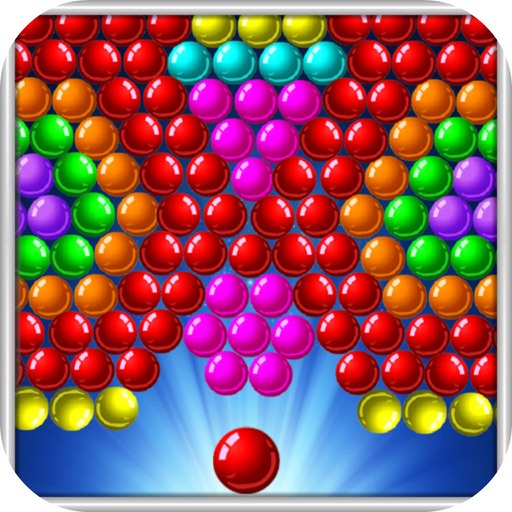 Shoot Ball Candy Mania iOS App