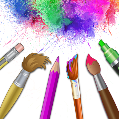 The best iPad apps for painting and sketching