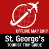 St. George's 旅遊指南+離線地圖