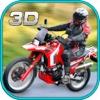Racing Traffic Bike Car - 3D Road Race Free Games