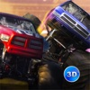 Monster Truck Derby: Bigfoot Arena