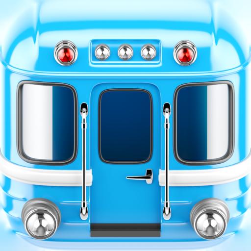 Subwayz - Metro Simulator 2D