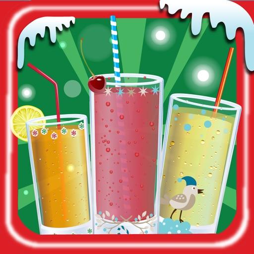 Egg Nog Maker - Kids Create Holiday Drinks &Treats FREE iOS App