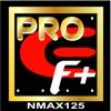 NMAX125 ENIGMA FirePlus PRO mode