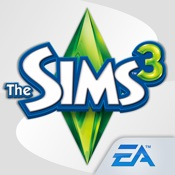 The Sims 3 icon do Jogo