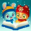 Little Stories. Short bedtime tales books for kids