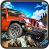 Hamza Malik - Erratic 4x4 Harsh Drive: Legends Truck Escape  artwork