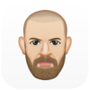 AppMoji, Inc. - MacMoji ™  by Conor McGregor artwork