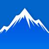 Abfahrt - ski/snowboard GPS tracker