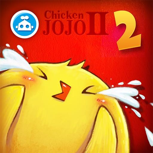 Tinman Arts-小鸡叫叫2-妈妈病了