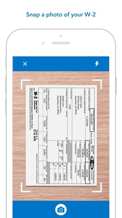 Screenshot for TurboTax Tax Return App in United States App Store