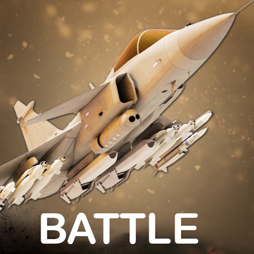 Jet Fighter Military War - Pro iOS App