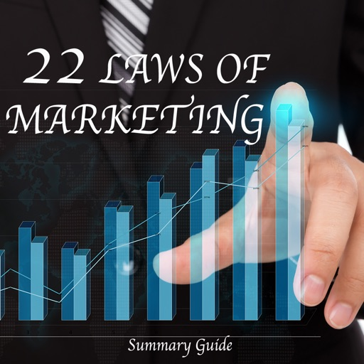 The 22 immutable Laws of Marketing: Summary Guide