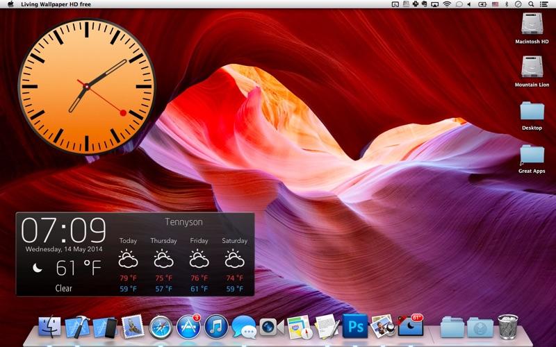 5_Live_Wallpaper_HD_desktop_weather_screensaver.jpg
