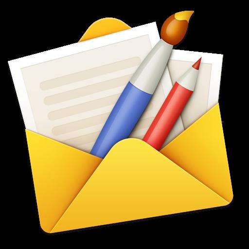 Mac Mail 邮件模板 Mail Stationery  for Mac