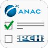 PCH - Banca da ANAC - Simulados