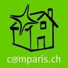 Immobilier Suisse : louer, acheter icon
