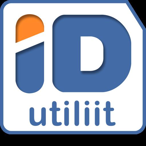 Программа управления ID-картой
