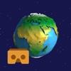 VR World for Google Cardboard world with google