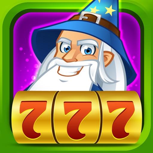 Win Wizard Slot Machine
