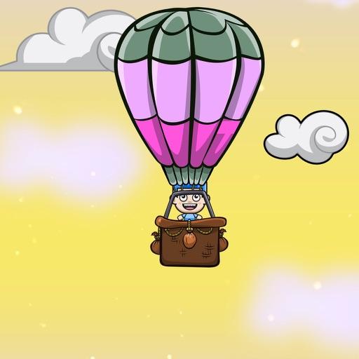 Up Up High - Wild Ride iOS App