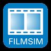 iFoto FilmSim - Provide analog film effects