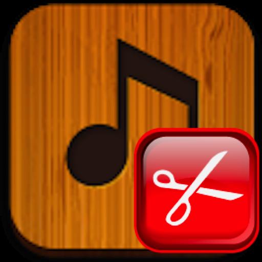 Audio Trim Split Merge Edit - Lossless Editor Lite for Mac