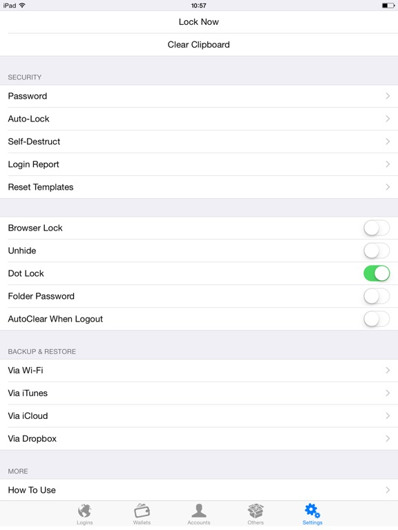 Password Manager - Keep Vault Safe On The App Store
