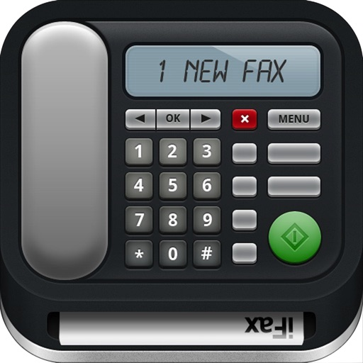 iFax - Send Fax & Receive Faxes App Ranking & Review
