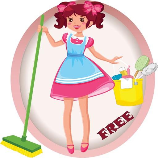 Clean up My House iOS App