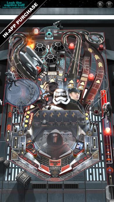 Star Wars™ Pinball 5 Screenshot