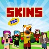 Beautiful Skins for Minecraft PE & PC Edition