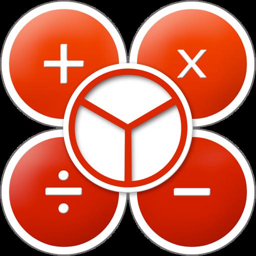 xFractions - Калькулятор дробей