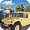 Army Jeep Parking Duty - 3D Mission Pro Wiki