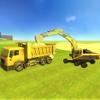 City Construction Airport Sim