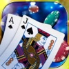 Luxury Casino Pro - Blackjack Multi-Hand Game