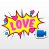 Comic 3D - Animated Comic Effect Stickers digital comic